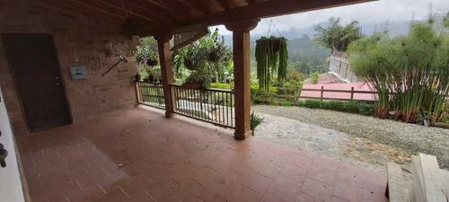 Imagen 1 de 10 de Casa Finca En Arriendo Via La Fe - El Retiro