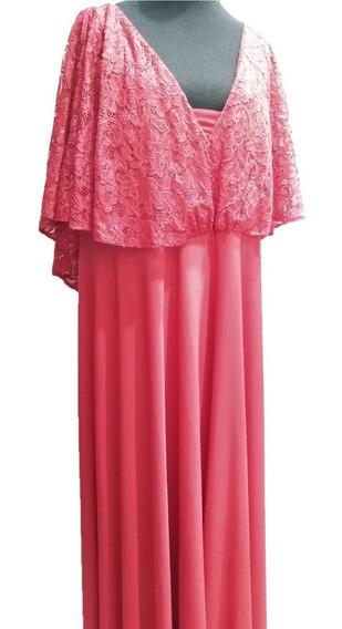 Vestidos De Fiesta Talles Grandes Sabah Desing