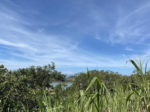 Terreno Com Vista Maravilhosa À Venda, 1800 M² Por R$ 1.380.000 - Ferradura - Armação Dos Búzios/rj - Te0135