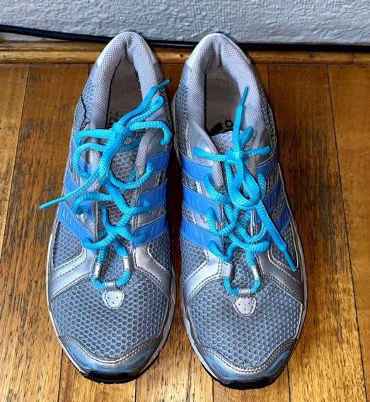 Zapatillas adidas Muy Buen Estado Mujer T.39