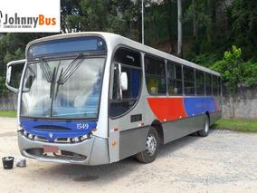 Ônibus Urbano Caio Apache Vip Ano 2002 Johnnybus