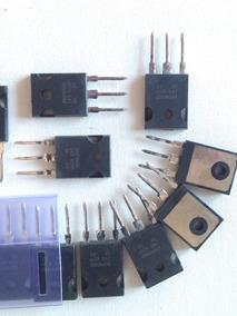 Transistor Irgp4066d Igbt 600v 75a