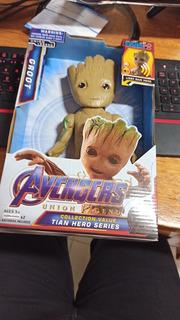 Groot Marvel Figura