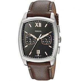 Relógio Fossil Couro - Fs5356/2pn