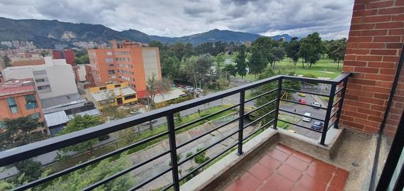 Apartamento Venta El Contador Mls 20-69