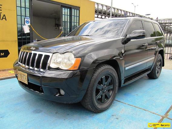 Jeep Grand Cherokee Limited 4700cc 4x4 At Aa