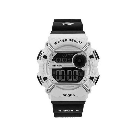 Relógio Mormaii Masculino M0nxb/8b