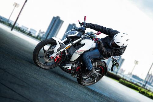 Benelli 180 S Entrega Inmediata Riccia Motos