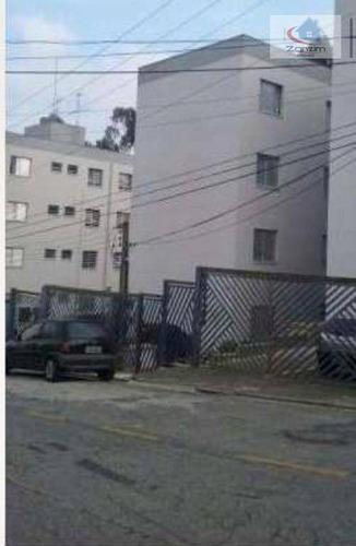 Imagem 1 de 10 de Apartamento No Jordanopolis - Ap0638
