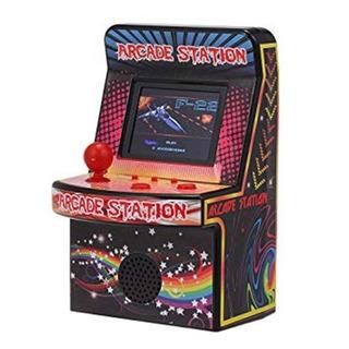 Maquinita Arcade 8bit 240 Juegos C37-1 Circuit