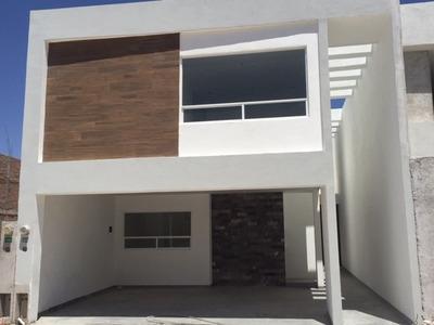 Casa Nueva En Villamagna