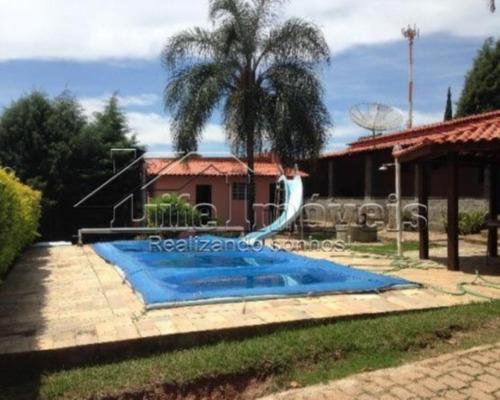 Chacara - Chacaras Luzitana - Ref: 34166372 - V-ch00032