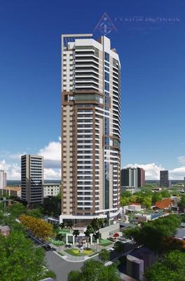 Apartamento 4 Suítes, Região Do Goiabeiras Edifício Royal President - Ap1322