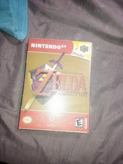 Nintendo 64 Juego
