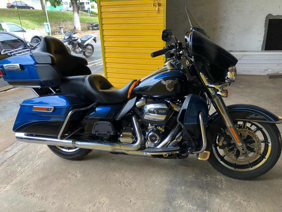 Harley-davidson Flhtk Anv