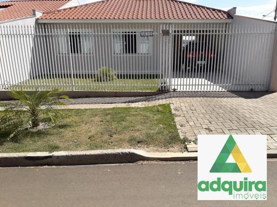 Casa Térrea Com 2 Quartos - 5403-v