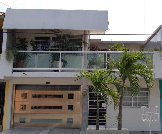 Casa En Venta Paseo Playa Linda Infonavit Buena Vista Veracruz
