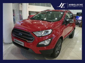Ford Ecosport Freestyle 1.5 125hp 2019! Arbeleche
