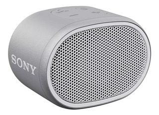 Parlante Portatil Inalámbrico Con Bluetooth Sony Srs-xb01 Bl