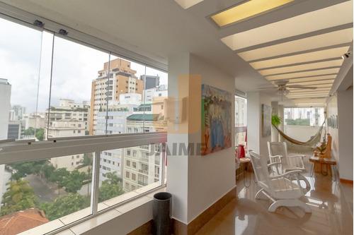 Apartamento Totalmente Mobiliado  - Ja15861