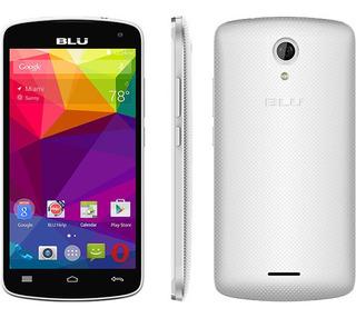Telefono Blu Studio X8 Hd (8gb + 1gb Ram) Nuevos