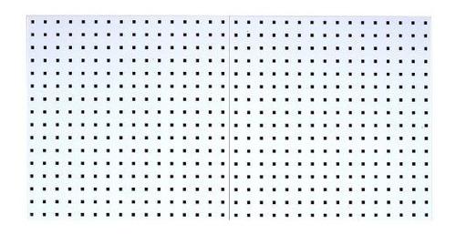 Imagen 1 de 1 de Triton Products Lb1w Locboard 24x24x916 Pines De Insercion
