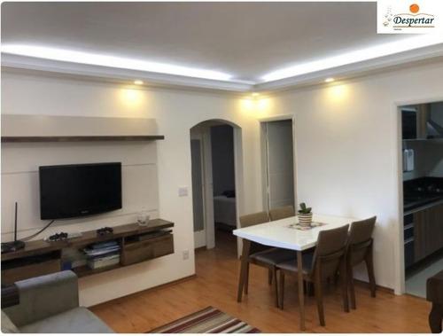 05644 -  Apartamento 2 Dorms, Parque São Domingos - São Paulo/sp - 5644