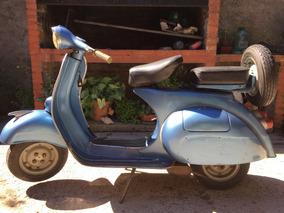 Vespa 1963 Motoneta
