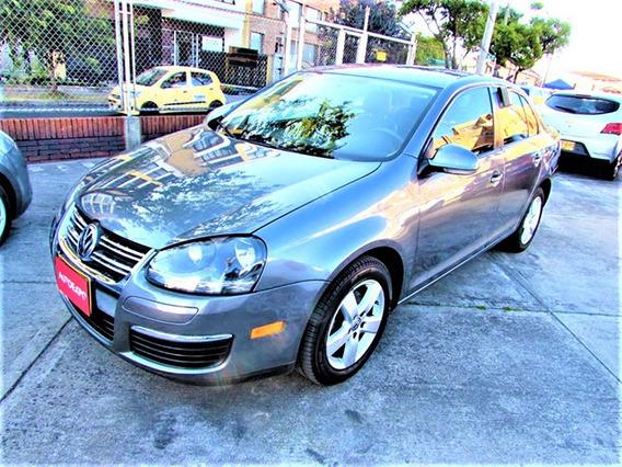 Volkswagen Bora Style Active Aut 2,5 Gasolina