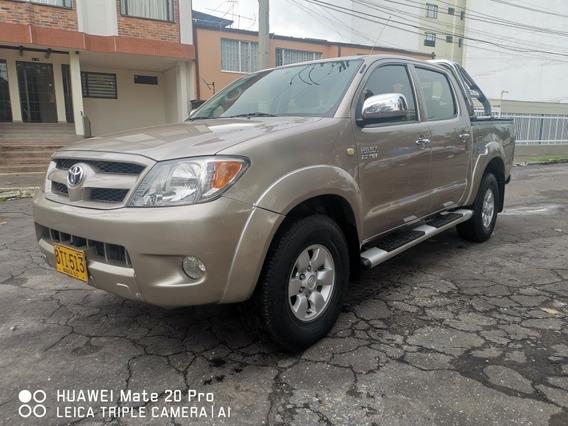 Toyota Hilux Hilux 4x4 2.7 Dc
