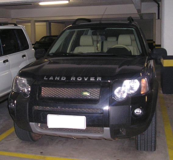 Land Rover Freelander 2.5 Hse 4p