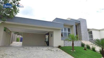 Casa Com 4 Dormitórios À Venda, 343 M² - Loteamento Fechado Porto Atibaia - Atibaia/sp - Ca2848 - Ca2848