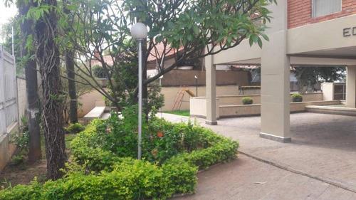 Apartamento À Venda, 85 M² Por R$ 340.000,00 - Vila Trujillo - Sorocaba/sp - Ap5065