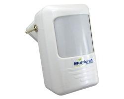 Sensor De Presença Din Don Mpl09 Multicraft