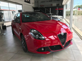 Alfa Romeo Giulietta 1750 Turbo 240cv Tct Veloce