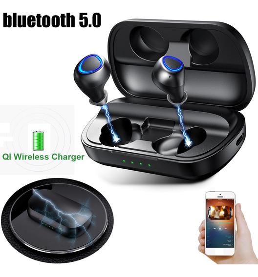 True Tws 2600 Mah Bluetooth5.0 Fone De Ouvido Fone De Ouvido
