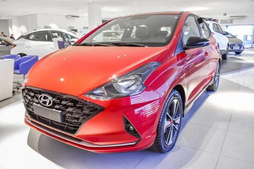 Hyundai Hb20 Sport 1.0 Tgdi Automático