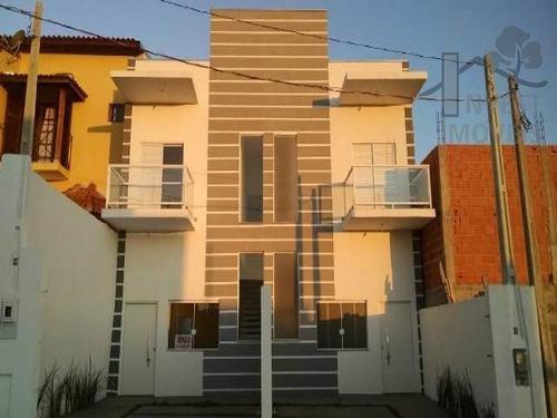 Cód 3307 - Linda Casa No Centro Da Cidade De Ibiúna. - 3307