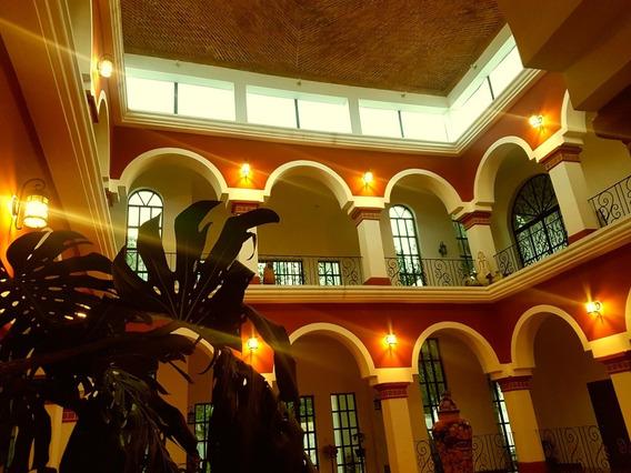 Hacienda Mexicana En Cancun