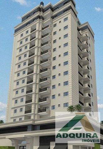 Apartamento Padrão Com 3 Quartos No Edifício Platinum Plaza - 3268-v