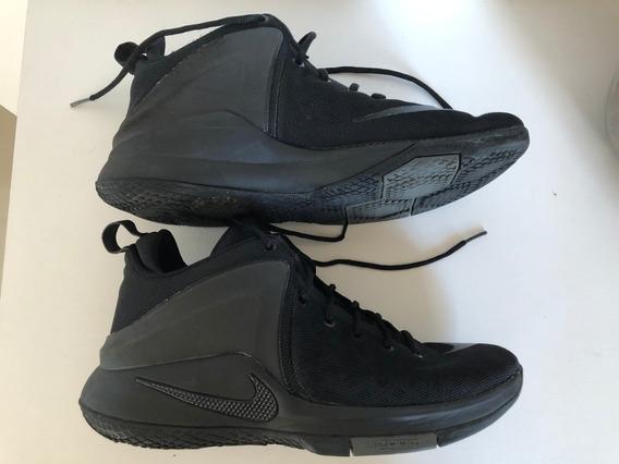 Tênis Nike Lebron James Zoom Witness 43 Br
