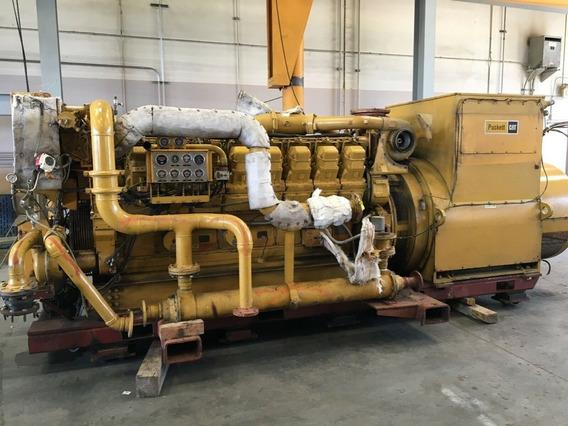 Motor Auxiliar Marino Caterpillar 3516