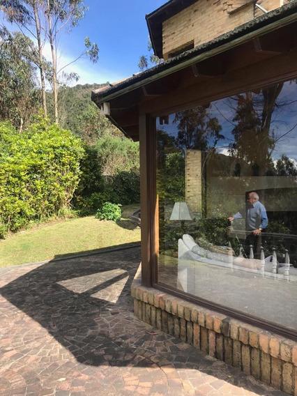 Espectacular Casa En La Calera Vereda El Salitre
