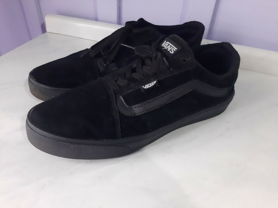 Tênis Old Skool Preto