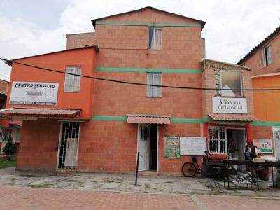 Vendo Casa Esquinera Comercial Bogota Bosa Atalaya