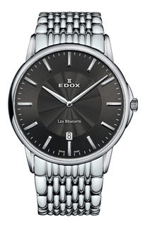 Relojes Edox La Pareja Perfecta 56001 + 57001