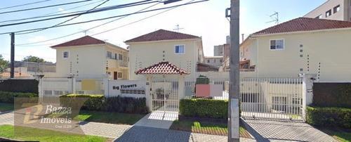 Casa Sobrado Em Condomínio Com 3 Quartos - 120-v
