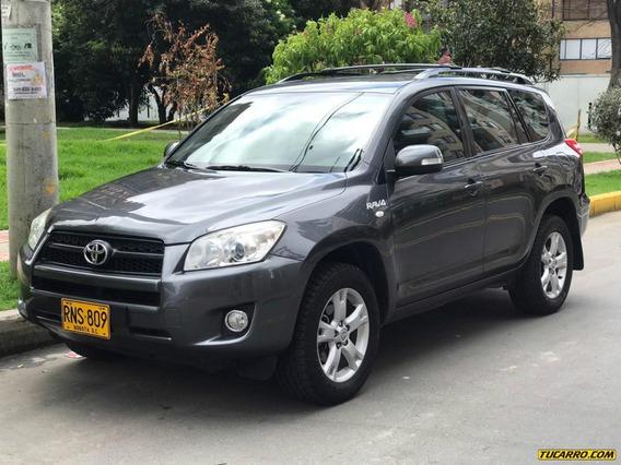 Toyota Rav4 At 2400 4x2