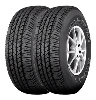 Combo X4 Neumaticos Brid 265/65r17 D A/t 693 Iii 112s