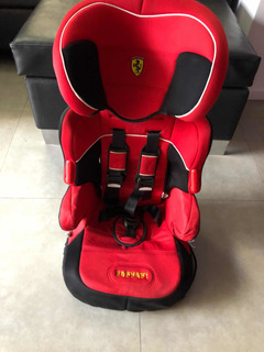 Butaca Bebe Ferrari